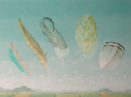 Extraordinary Things: Wisconsin Surrealism in the Permanent Collection